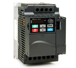 Delta AC Drives(VFD) Repairing Services