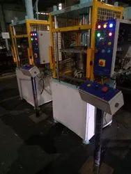 DMT Industrial Hydraulic Press