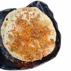 Jiya Round Crunchy Masala Papad