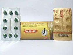 Omega 3 Fatty Acid Green Tea Extract Ginkgo Biloba Capsules