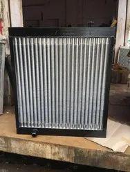 Oil Cooler for All Screw Compressor