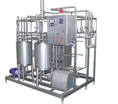 ved engineering Milk Homogenizer, Capacity: 200lph-5000lph, Rs 230000  /piece | ID: 12196442048
