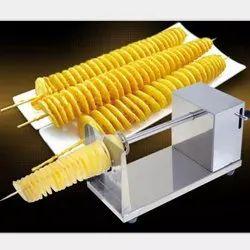 Manual Potato Twister