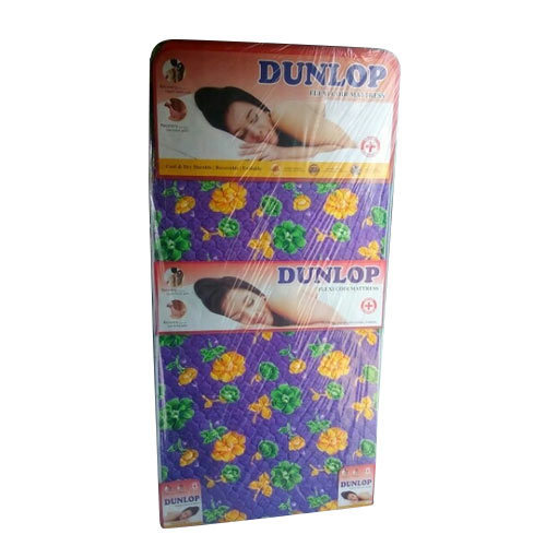 Foam Dunlop Bed Mattress Rs 1950