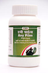 Any Piles Capsule