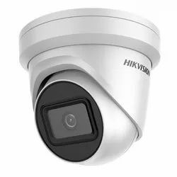 DS-2CD2385G1-I 8 MP IR Fixed Turret Network Dome Camera