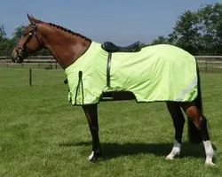 Waterproof Horse Exercise Sheet