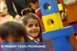IB Primary Year Programme