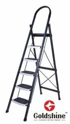 SS Folding Ladder