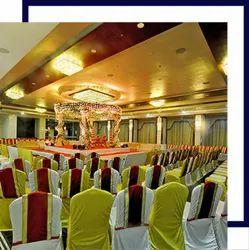 Banquets Hall Rental Service