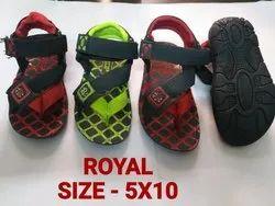 Men Black Geox Flexyper Sandal