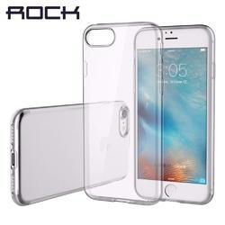 Rock Transparent Uts Back Cover For Iphone 7/7plus