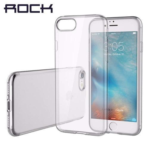 outlet store b6f9d 5ef30 Rock Transparent Uts Back Cover For Iphone 7/7plus