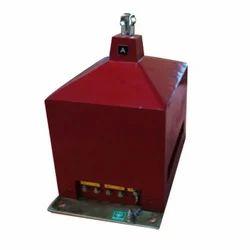 Single Phase 33kv Single Pole Transformer