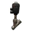 Pneumatic Y Type Angle Valve
