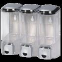 Soap Dispenser 068 Chrome - III