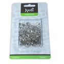 Jyoti Safety Pin - Nickel - Assorted