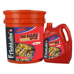 Gear Guard Oil EP-90