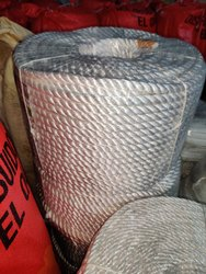 Poy Brt Polyester Rope