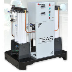 Trident TBAS Medical Air Dryers