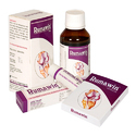 Herbal Rheumatic Oil
