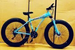 21 Gear Dolphin Model Fat Bike
