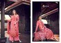 Firuaus-SSM Fancy Designer Pure Pasmina Digital Printed With Hand Work and Mirror Work Salwar Suits