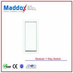 6 A Maddox模块化开关6a,240 V