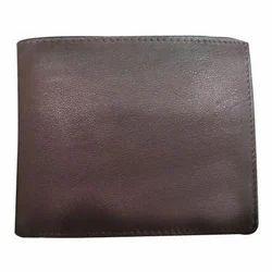 Plain Designer Wallet
