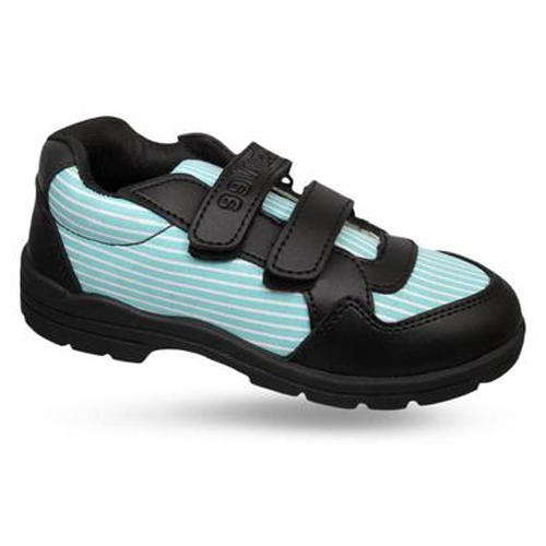 Mens Velcro Strap Casual Gola Shoes, Rs