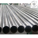 Large Diameter Stainless Pipes