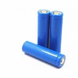 18650 Li-ion Battery Cell
