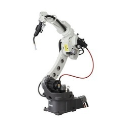 Robotic Welding Machine