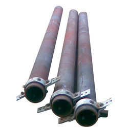 Perforated Earthing Pipe
