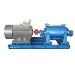 Multistage Boiler Feed Pump