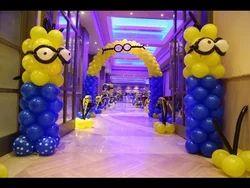 Corporate Celebrations Balloon Theme Decoration, in Bengaluru, Bangalore