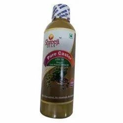 Sheeji Cold Pressed Castor Oil