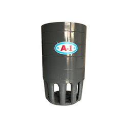 Paint Coated A-I Foot Valve