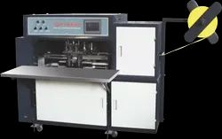 Automatic Non Woven Soft Handle Loop Sealing Machine