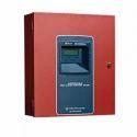 Semi-Automatic Addressable Fire Alarm System