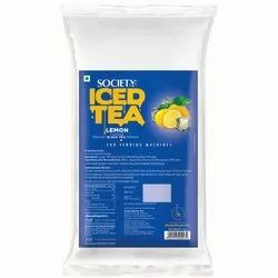 Society Iced Lemon Instant Black Tea Premix