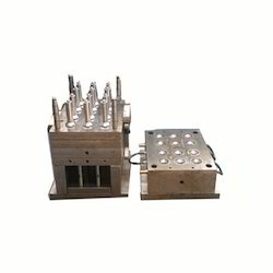 Industrial Injection Mould
