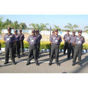 Escort Security Services