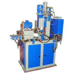Vibratory Bowl Feeder Tapping Machine