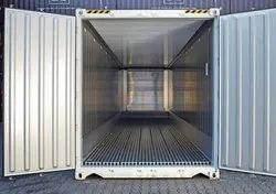 40x8x9.5 ft Reefer  Container