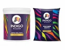 Indigo Wall Putty