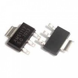 AMS1117 LDO Voltage Regulators