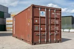 20'' FR Used Containers