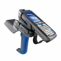 Optical Sensor LCD Honeywell Handheld RFID Reader, Model Name/Number: Ip30
