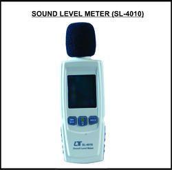 SL 4010 Digital Sound Level Meter